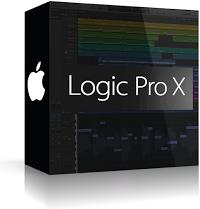 Logic Pro X 10.0.6